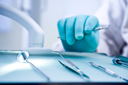 Strumenti Dentisti